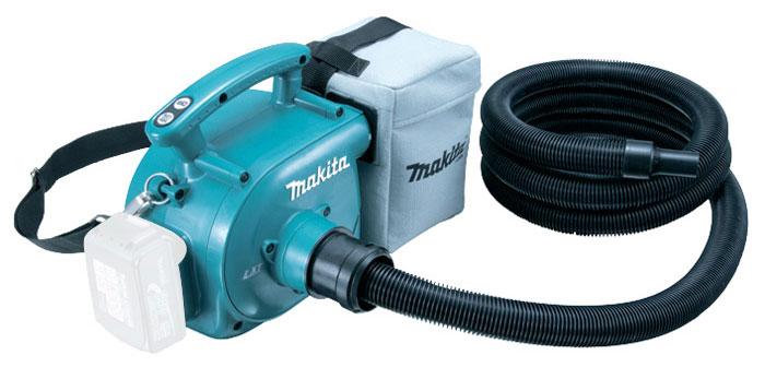 MAKITA 12tlg 18V Profi Akku Werkzeug Set +BMR102 +DVC  # Staubsauger Hohe Saugkraft